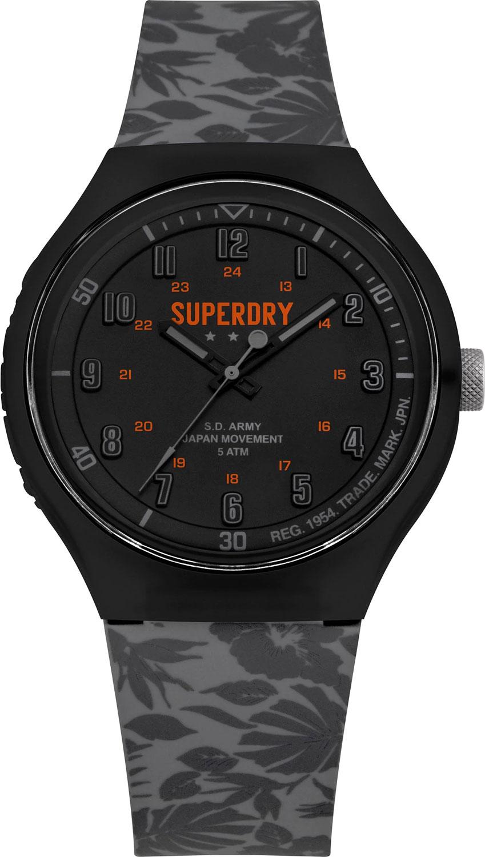 Мужские часы Superdry SYG225E