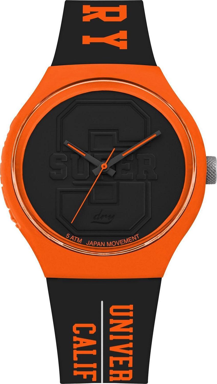 Мужские часы Superdry SYG240BO