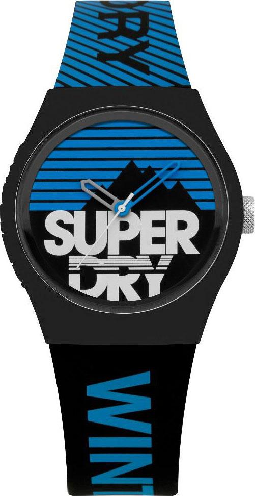 Мужские часы Superdry SYG255EU