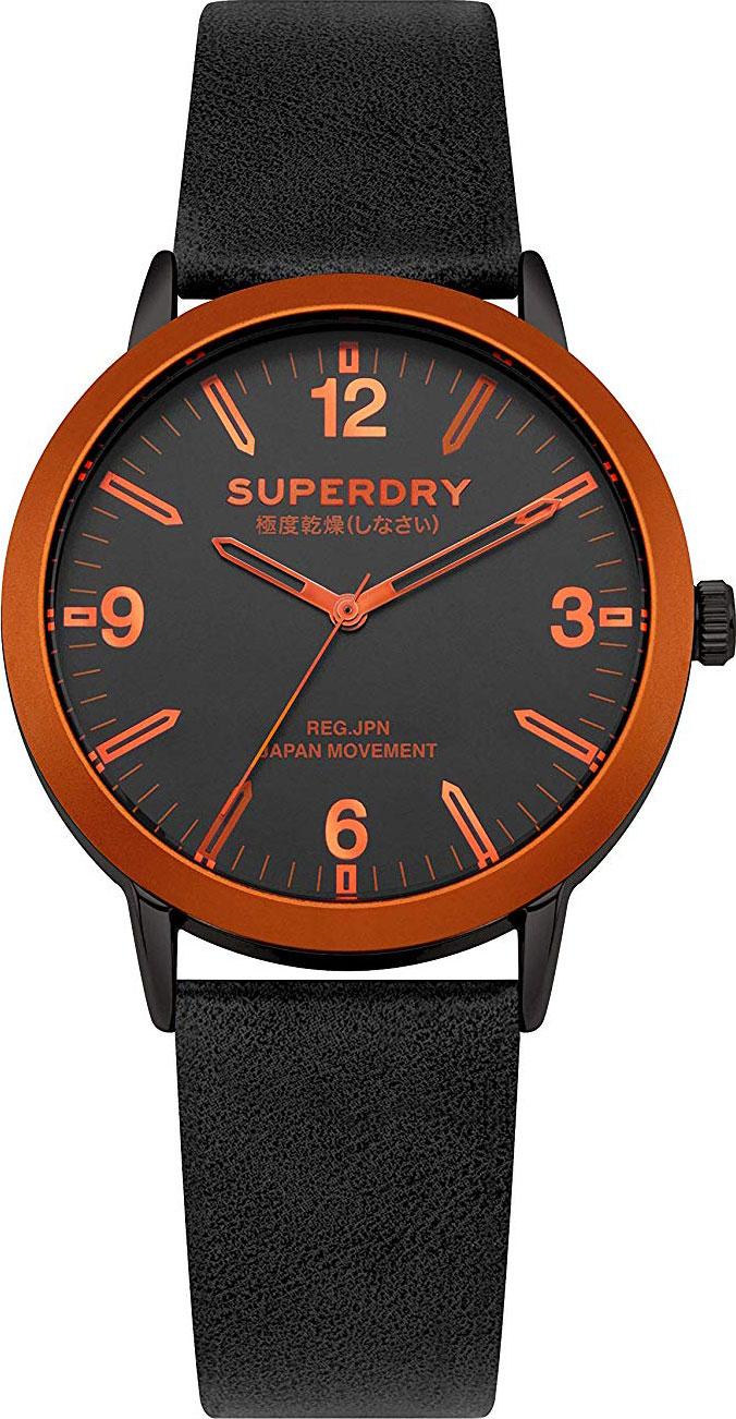 Мужские часы Superdry SYG259B
