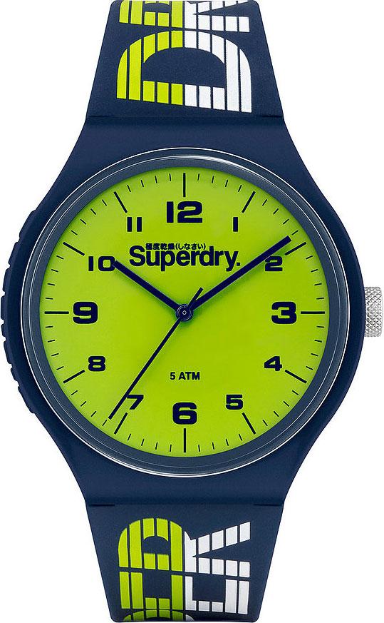 Мужские часы Superdry SYG269UN