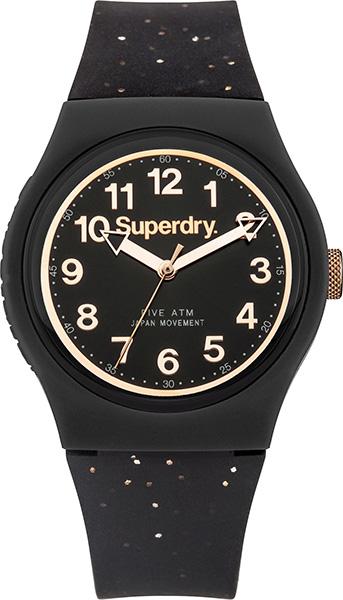 Женские часы Superdry SYL167B
