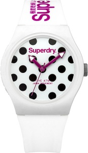 Superdry SYL168BW