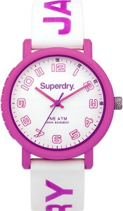 Superdry SYL196P