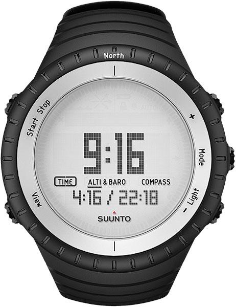 Мужские наручные часы в коллекции Tourist Suunto AllTime.RU 16990.000