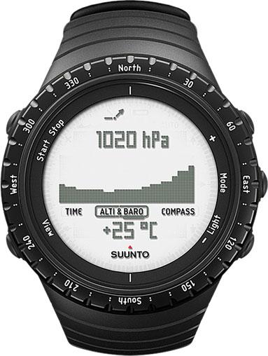 Мужские часы Suunto SS014809000