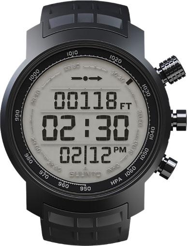 Мужские наручные часы в коллекции Tourist Suunto AllTime.RU 35990.000