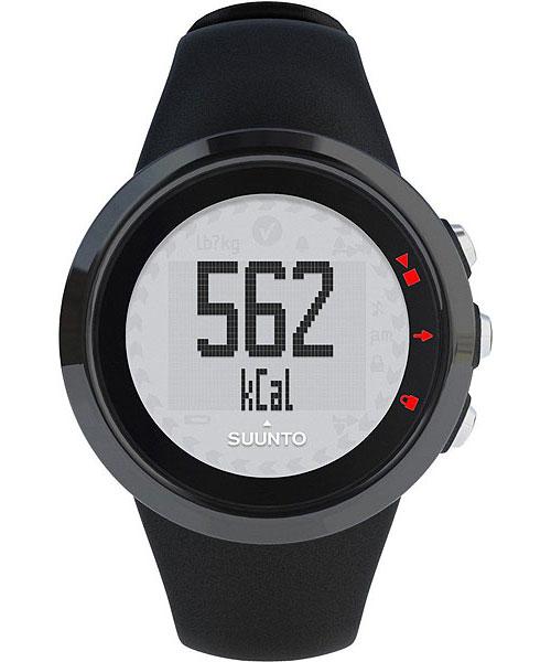 Мужские часы Suunto SS015854000 спортивные часы suunto traverse graphite ss022226000