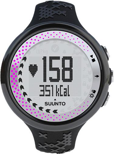Женские часы Suunto SS020233000 датчик suunto suunto bike pod для т6