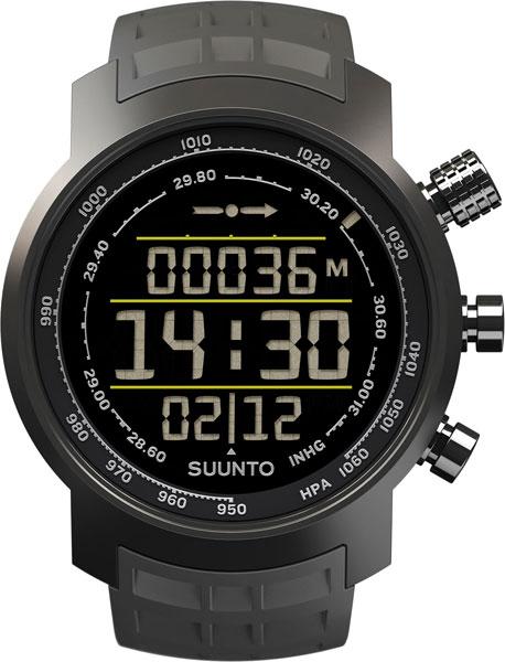 Мужские часы Suunto SS020336000-ucenka мужские часы suunto ss021261000 ucenka