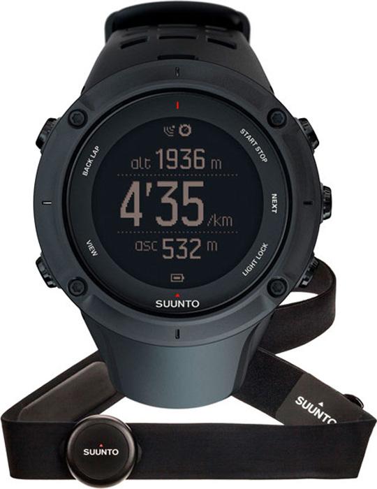 цена Мужские часы Suunto SS020674000 онлайн в 2017 году