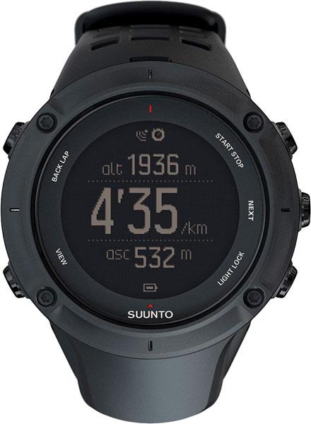 Мужские часы Suunto SS020677000 мужские часы suunto ss018735000