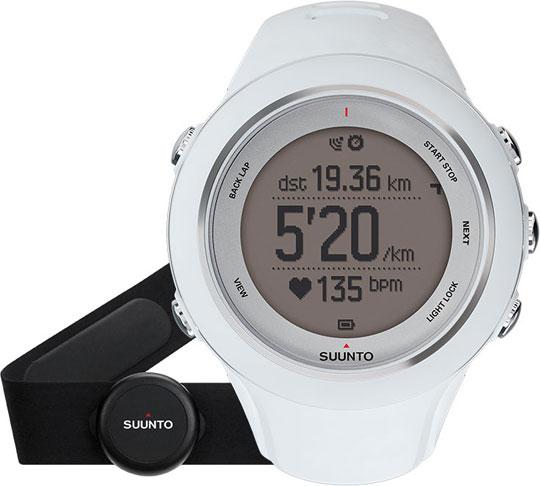 Мужские часы Suunto SS020680000 умные часы suunto ambit3 sport black ss020681000