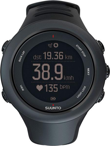 Мужские часы Suunto SS020681000 мужские часы suunto ss020690000