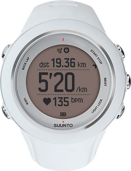 Женские часы Suunto SS020683000 suunto ambit3 sport coral ss021468000