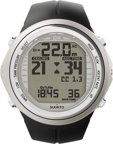 Мужские часы Suunto SS021116000
