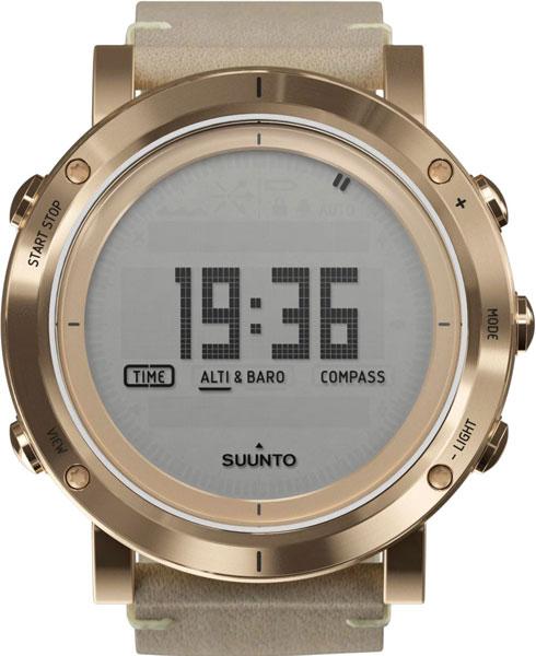 Мужские часы Suunto SS021214000 цена и фото