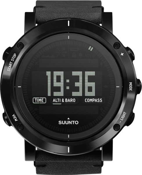 все цены на  Мужские часы Suunto SS021215000  в интернете