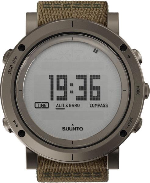 Мужские часы Suunto SS021217000 цена и фото