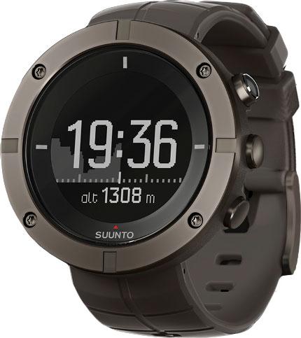 цена Мужские часы Suunto SS021239000 онлайн в 2017 году