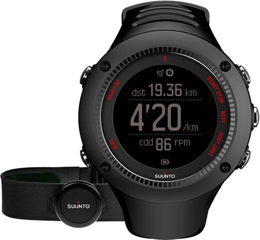 цена на Мужские часы Suunto SS021257000