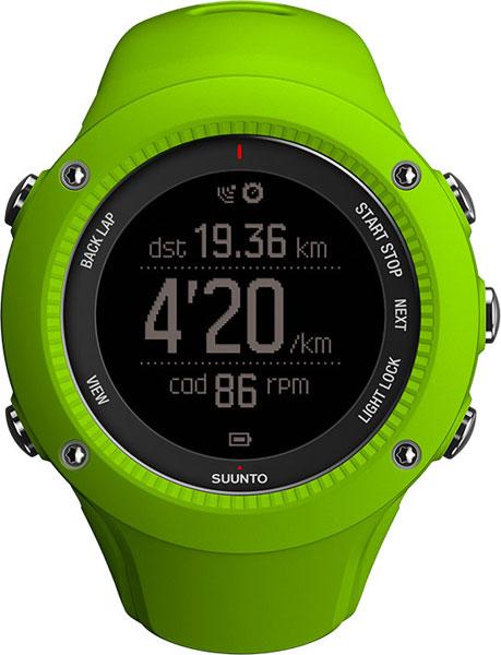 Мужские часы Suunto SS021260000