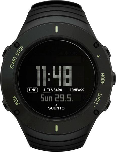 Мужские часы Suunto SS021371000 мужские часы suunto ss022652000