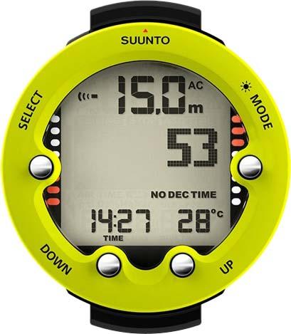 Мужские часы Suunto SS021643000