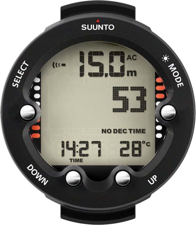 Мужские часы Suunto SS021645000