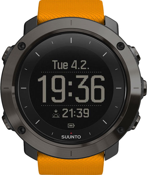 Мужские часы Suunto SS021844000 мужские часы suunto ss020690000