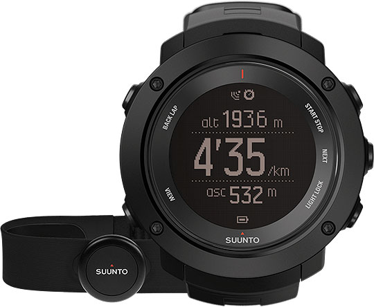 купить Мужские часы Suunto SS021964000 недорого