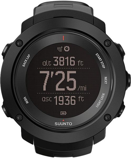 купить Мужские часы Suunto SS021965000 недорого