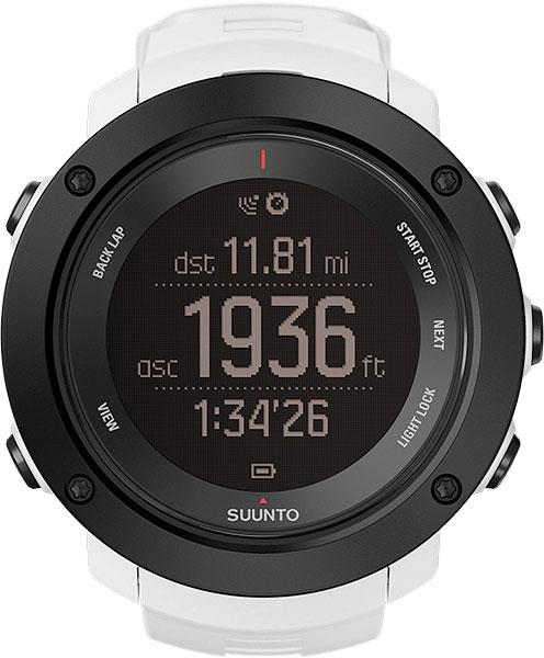 Мужские часы Suunto SS021967000 часы nixon genesis leather white saddle