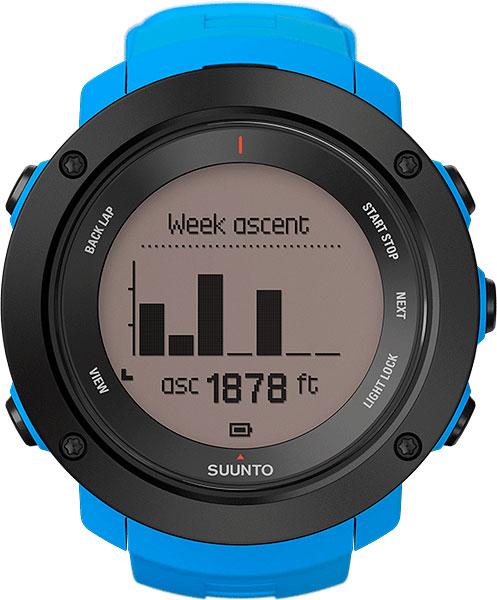 Мужские часы Suunto SS021969000 мужские часы suunto ss020690000