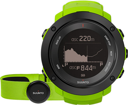 купить Мужские часы Suunto SS021970000 недорого