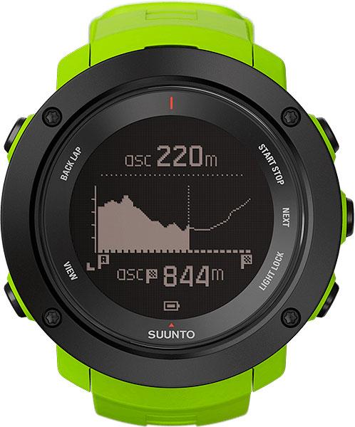 Мужские часы Suunto SS021971000 мужские часы suunto ss020690000