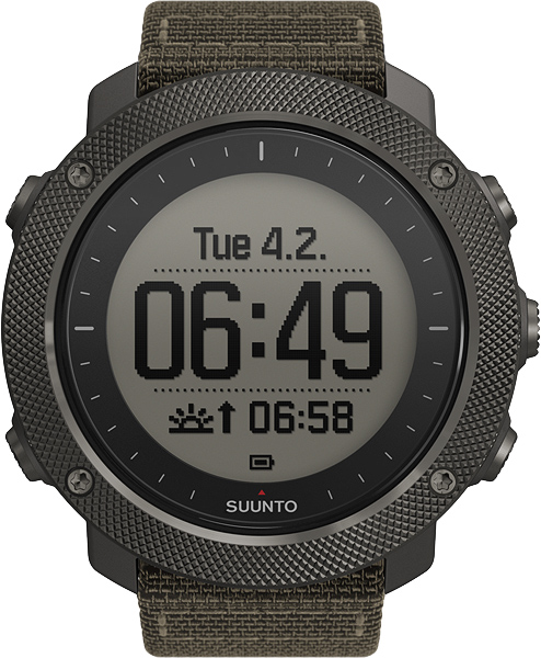 Мужские часы Suunto SS022292000