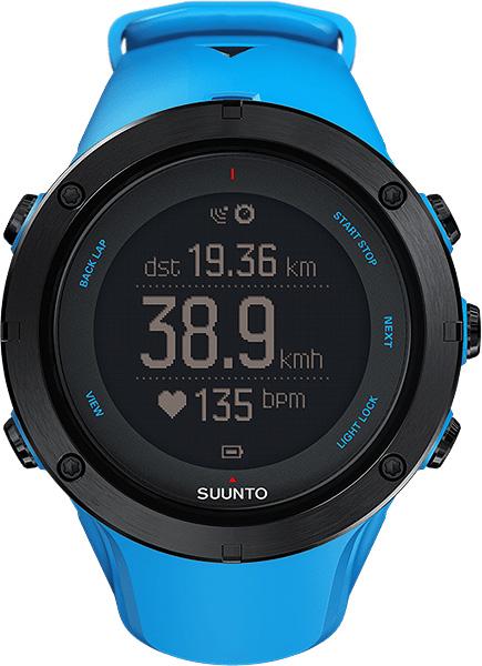 купить Мужские часы Suunto SS022306000 недорого