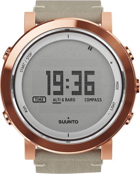 Мужские часы Suunto SS022441000