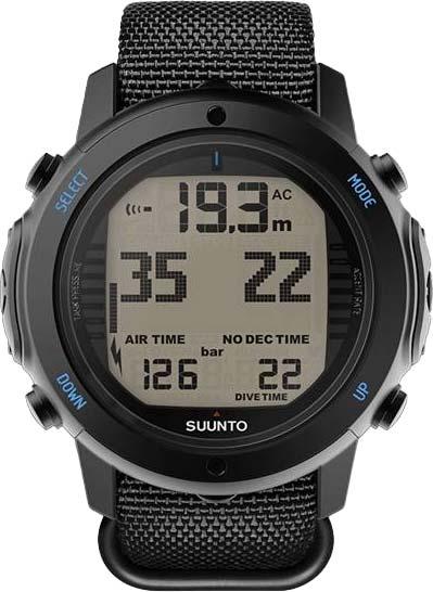 Мужские часы Suunto SS022617000