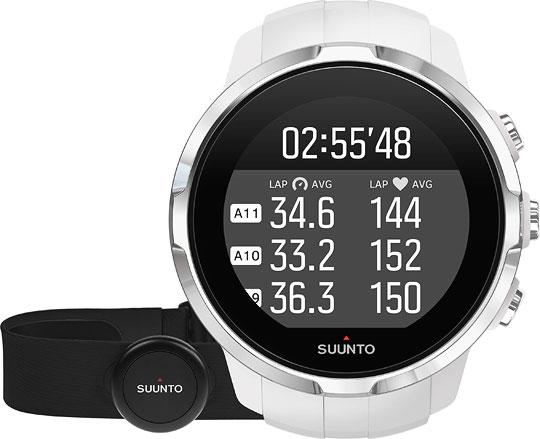 Мужские часы Suunto SS022650000 мужские часы suunto ss022655000