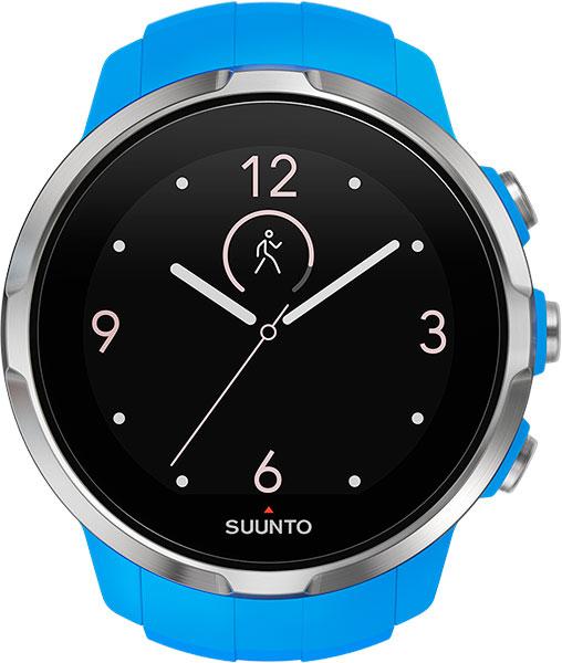 Мужские часы Suunto SS022653000 цена и фото
