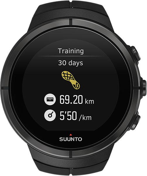 Мужские часы Suunto SS022655000 часы nixon corporal ss all black