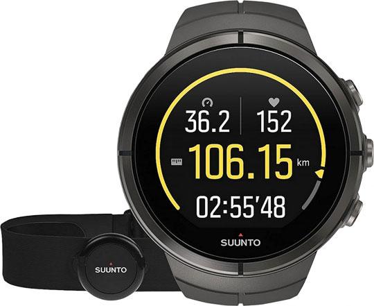 Мужские часы Suunto SS022656000 мужские часы suunto ss018733000