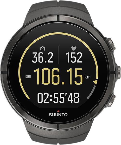 Мужские часы Suunto SS022657000 цена и фото