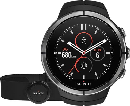 Мужские часы Suunto SS022658000 цена и фото