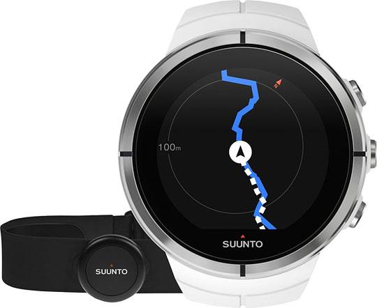Мужские часы Suunto SS022660000 цена и фото