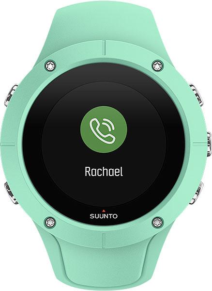 Фото «Спортивные наручные часы Suunto SS022670000 с хронографом»