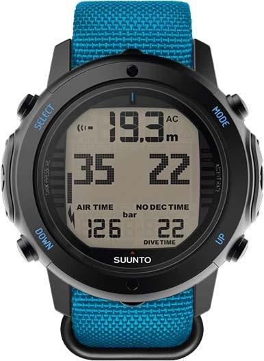 Мужские часы Suunto SS022910000