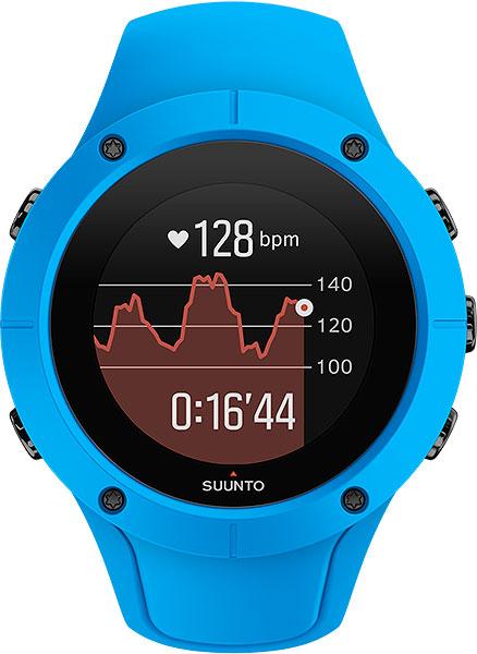 Фото «Спортивные наручные часы Suunto SS023002000 с хронографом»